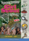 The Giggling Ghost Girl Scout Mystery - Carole Marsh