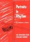 Portraits in Rhythm - Anthony J. Cirone