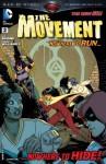 The Movement #2 - Gail Simone, Freddie E. Williams II, Chris Sotomayor, Amanda Conner