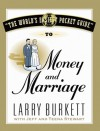The World's Easiest Pocket Guide to Money and Marriage - Larry Burkett, Jeff Stewart