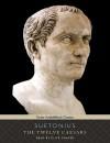 The Twelve Caesars - Suetonius, Clive Chafer
