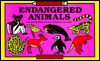 Endangered Animals (Superdoodles) - Beverly Armstrong