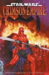 Star Wars: Crimson Empire - Mike Richardson, Randy Stradley, Paul Gulacy, P. Craig Russell
