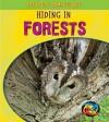Hiding in Forests - Deborah Underwood