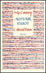 My Country: Collected Poems - Alistair Elliot, Alistair Elliott