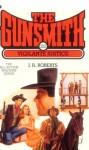 Vigilante Justice (The Gunsmith #202) - J. R. Roberts