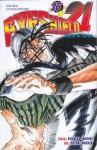 Eyeshield 21 Vol. 16: Dawn Of The Time Out - Riichiro Inagaki, Yusuke Murata