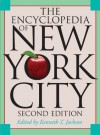 The Encyclopedia of New York City: Second Edition - Kenneth T. Jackson, Lisa Keller