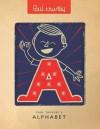 Alphabet. Author and Illustrator, Paul Thurlby - Paul Thurlby