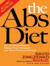 The Abs Diet: The Six-Week Plan to Flatten Your Stomach and Keep You Lean for Life - Ted Spiker, David Zinczenko