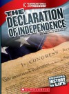 The Declaration of Independence - Melissa McDaniel