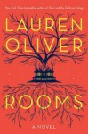 Rooms LP - Lauren Oliver