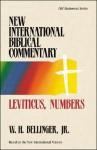 Leviticus, Numbers - W.H. Bellinger Jr.