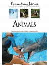 Extraordinary Jobs with Animals - Alecia Devantier, Carol Turkington