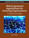 Web Engineered Applications for Evolving Organizations - Ghazi Alkhatib