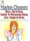 Die Töchter von Hochwürden. Minerva, Annabelle, Deirdre (Six Sisters, #1-3) - Marion Chesney