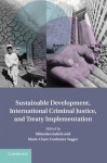 Sustainable Development, International Criminal Justice, and Treaty Implementation - Sebastien Jodoin, Marie-Claire Cordonier Segger