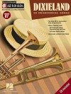 Dixieland: Jazz Play-Along Volume 87 - Hal Leonard Publishing Company