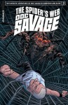 Doc Savage: The Spider's Web #2: Digital Exclusive Edition - Chris Roberson, Cezar Razek