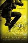 Instinct: Chronicles of Nick - Sherrilyn Kenyon