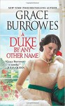 A Duke by Any Other Name - Grace Burrowes