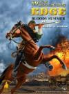 EDGE: BLOODY SUMMER - George G. Gilman, Malcolm Davey