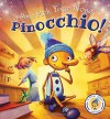 Don't Pick Your Nose, Pinocchio!: A Story About Hygiene (Fairytales Gone Wrong) - Steve Smallman, Neil Price