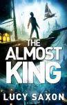 The Almost King - Lucy Saxon