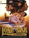 Lone Star and the Mountain of Fire (Lone Star Series #153) - Wesley Ellis