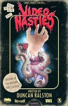 Video Nasties - Duncan Ralston