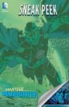 DC Sneak Peek: Martian Manhunter (2015) #1 - Rob Williams, Eber Ferreira