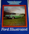 Ford Illustrated Magazine Fall 1976 - Frank Taylor, Lewis B. Scott