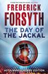 Day Of The Jackal - Frederick Forsyth