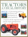 Tractors: Visual History (Illustrated Encyclopedia) - John Carroll