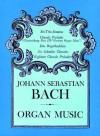 Organ Music - Johann Sebastian Bach