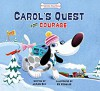 Carol's Quest for Courage - JoAnn Sky