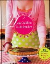 Hoge hakken in de keuken - Petra de Hamer, Janneke Vreugdenhil