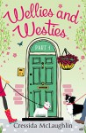Wellies and Westies (A novella) (Primrose Terrace Series, Book 1) - Cressida McLaughlin