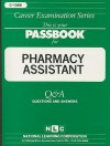 Pharmacy Assistant: Test Preparation Study Guide, Questions & Answers - National Learning Corporation