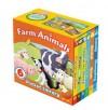 Farm Animals Pocket Library - Craig Cameron
