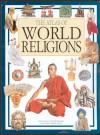 The Atlas Of World Religions - Anita Ganeri