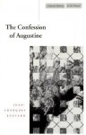The Confession of Augustine - Jean-François Lyotard, Francois Rouan, Richard Beardsworth