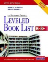 The Fountas & Pinnell Leveled Book List, K-8+: 2010-2012 Edition, Print Version - Irene C. Fountas, Gay Su Pinnell
