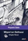 Mişon'un Definesi (Cingöz Recai #8) - Peyami Safa