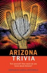 Arizona Trivia - James Crutchfield