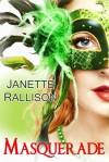 Masquerade - Janette Rallison