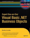 Expert One-On-One Visual Basic .Net Business Objects - Rockford Lhotka