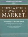 2009 Screenwriter's & Playwright's Market - Chuck Sambuchino