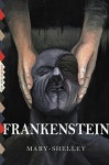Frankenstein (Illustrated) (Top Five Classics Book 23) - Mary Shelley, Top Five Books, Lynd Ward