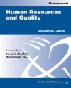 Human Resources and Quality - Joseph M. Juran, A. Blanton Godfrey